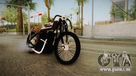 Harley-Davidson V Twin Racer 1916 für GTA San Andreas