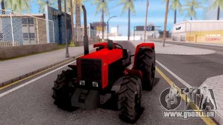BELARUS 1025 v2 für GTA San Andreas