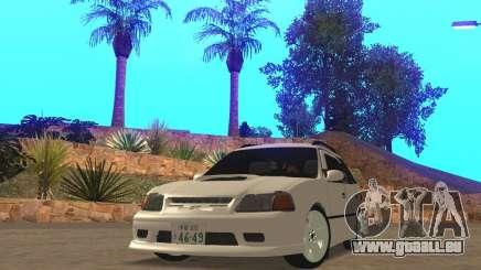 Toyota Caldina pour GTA San Andreas