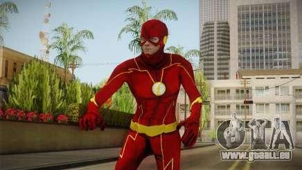 The Flash TV - The Flash 2024 für GTA San Andreas