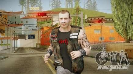 Whetstone Forasteros Skin 7 pour GTA San Andreas