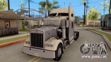 Kenworth W900 für GTA San Andreas