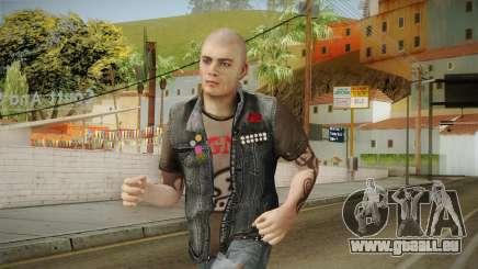 Whetstone Forasteros Skin 6 pour GTA San Andreas
