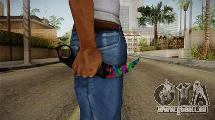 MistakeArt Karambit für GTA San Andreas