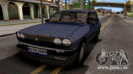 Renault 12 pour GTA San Andreas