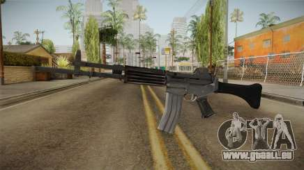 Daewoo K-2 Assault Rifle pour GTA San Andreas