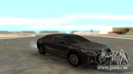 Toyota Camry Sport pour GTA San Andreas