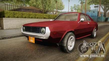 Driver: PL - Bonsai pour GTA San Andreas