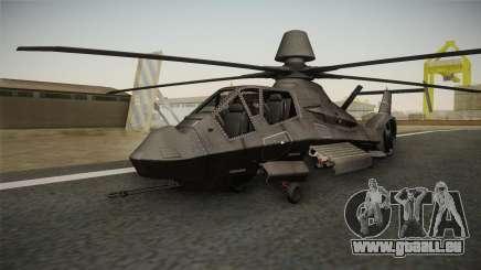RAH-66 Comanche pour GTA San Andreas
