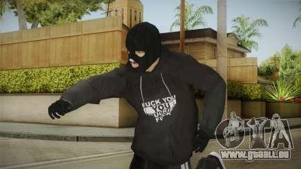 Whetstone Forasteros Skin 8 pour GTA San Andreas