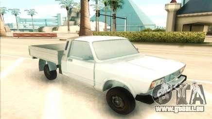 VAZ 2105 Ramassage pour GTA San Andreas