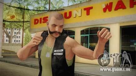 Whetstone Forasteros Skin 5 pour GTA San Andreas