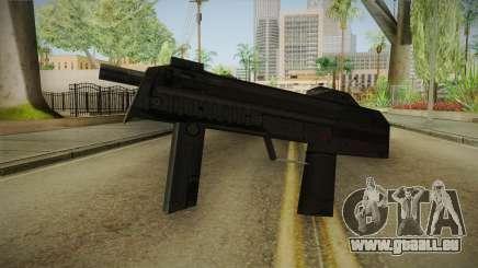 Driver: PL - Weapon 6 pour GTA San Andreas