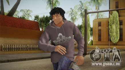 Watch Dogs 2 - Horatio pour GTA San Andreas