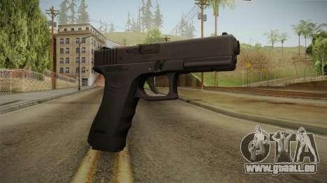 Glock 17 pour GTA San Andreas
