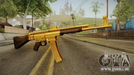 STG-44 v1 pour GTA San Andreas