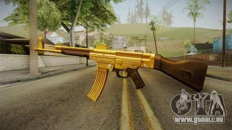 STG-44 v1 pour GTA San Andreas deuxième écran