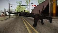 Magpul Masada Assault Rifle v1