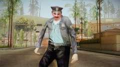 Driver PL Police Officer v1