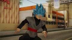 DBX2 - Goku Black SSJB v2
