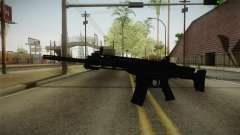 ACR Remington Assault Rifle für GTA San Andreas