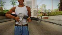 M16A1 Assault Rifle pour GTA San Andreas