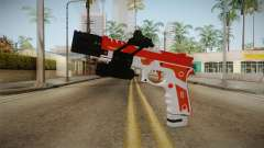 Gunrunning Pistol v2