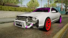 Toyota Celica GT Drift Monster Energy
