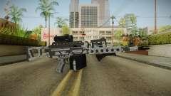 GTA 5 Gunrunning MP5 für GTA San Andreas