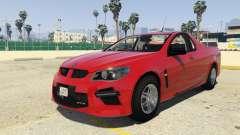 HSV Limited Edition GTS Maloo