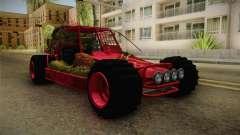 Dune FAV DLC GunRunning für GTA San Andreas