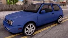 Volkswagen Golf GTI VR6 1998