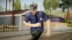Driver PL Police Officer v3