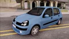 Renault Clio v2 pour GTA San Andreas