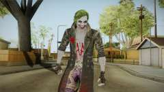 Joker from Injustice 2 für GTA San Andreas