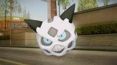 Pokémon XY - Glalie