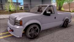 Sadler Racing Stock für GTA San Andreas