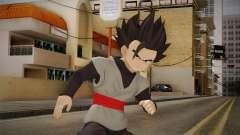 Dragon Ball Xenoverse 2 - Teen Gohan Black