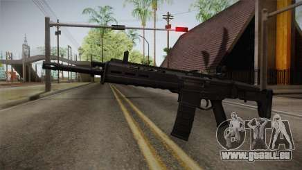 Magpul Masada Assault Rifle v1 pour GTA San Andreas