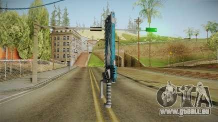 W40K: Deathwatch Chain Sword v5 pour GTA San Andreas