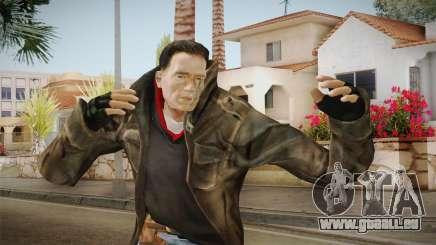 Arnold Schwarzenegger pour GTA San Andreas