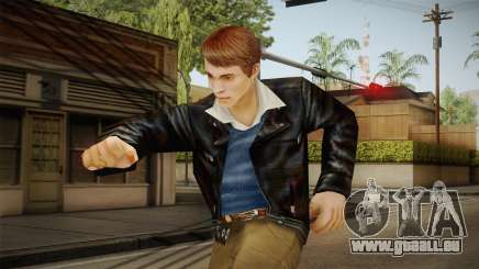 Johnny Vincent from Bully Scholarship pour GTA San Andreas