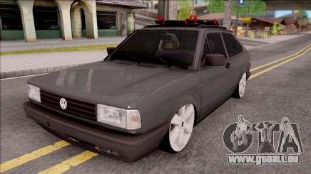Volkswagen Gol für GTA San Andreas