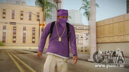 Ballas HQ pour GTA San Andreas