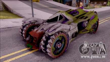 Joker Mobile pour GTA San Andreas