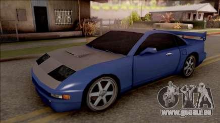 Euros Sport pour GTA San Andreas