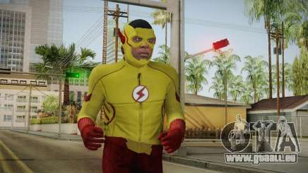 The Flash - Kid Flash pour GTA San Andreas