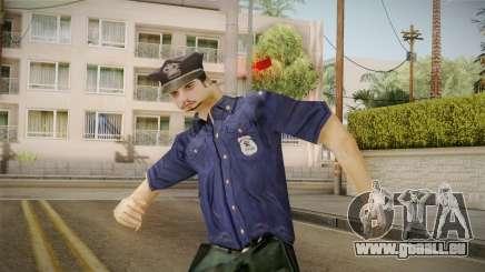 Driver PL Police Officer v2 pour GTA San Andreas