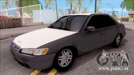 Toyota Camry 2002 pour GTA San Andreas