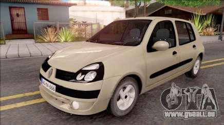 Renault Clio v1 für GTA San Andreas